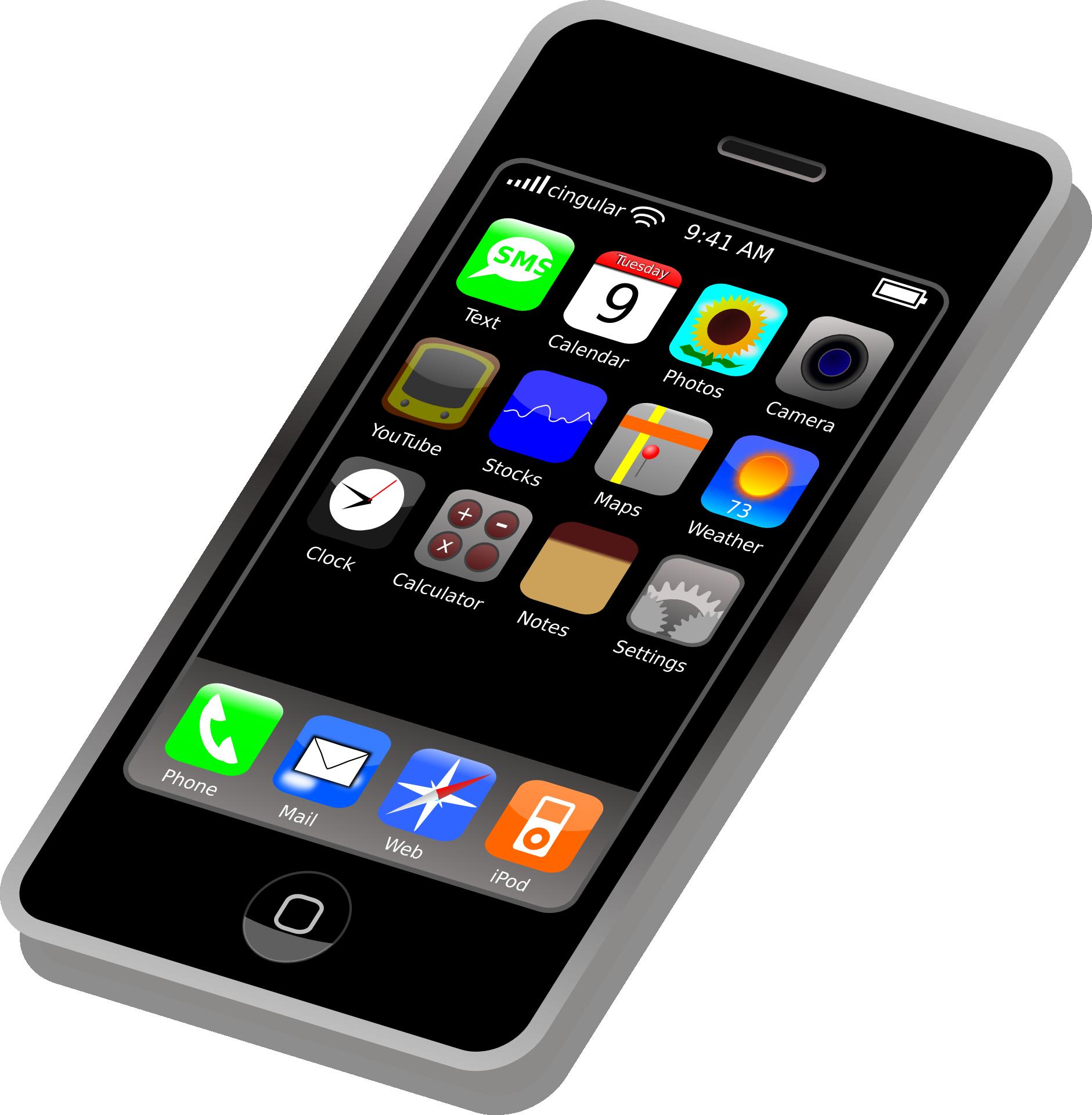Smartphone und Handytarife