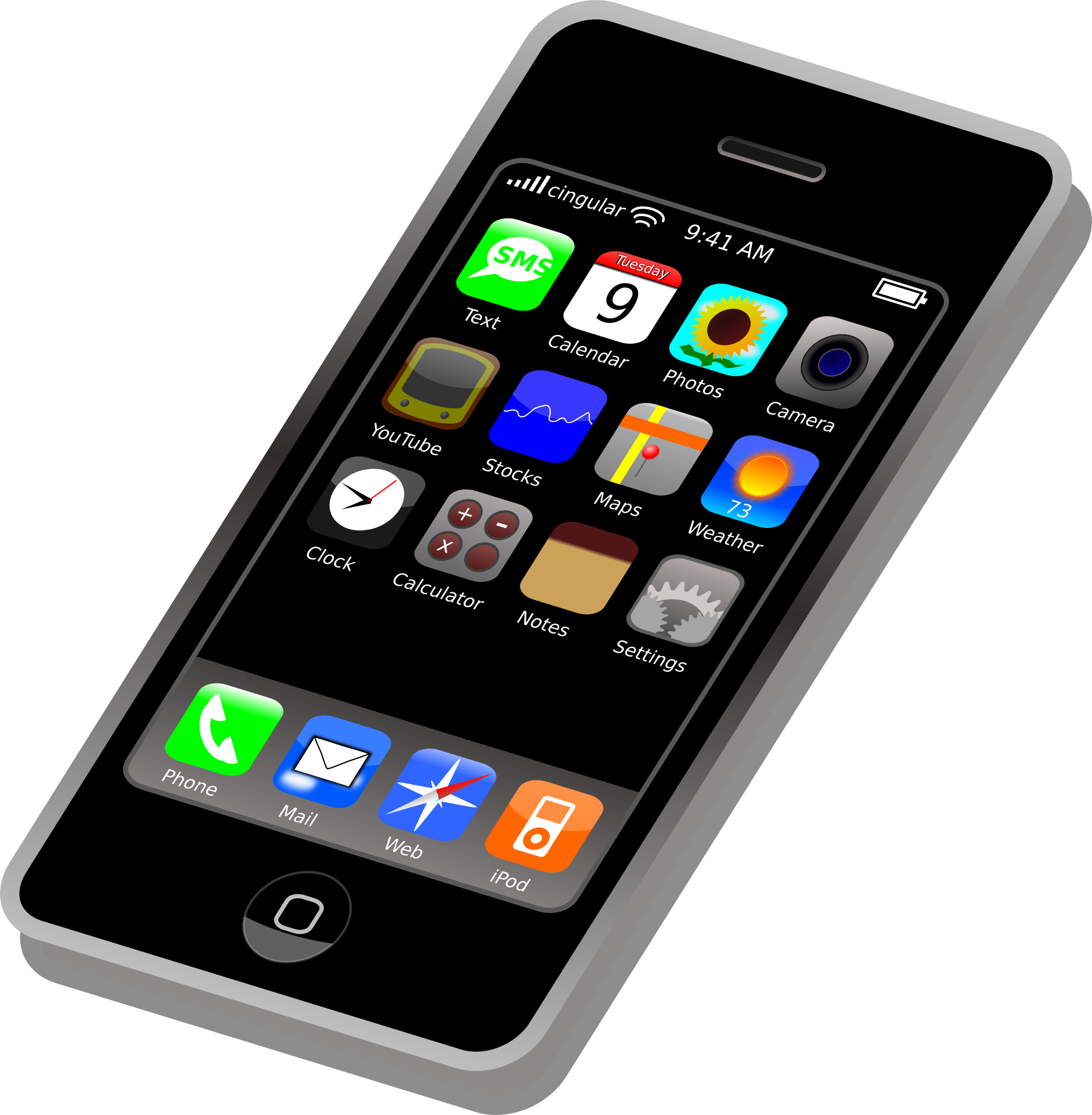 Mobilfunk Tarifvergleich